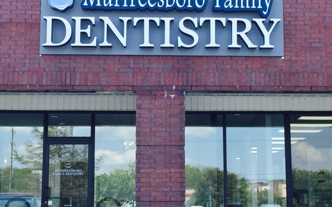 Murfreesboro Dental Care and Maintenance Schedule