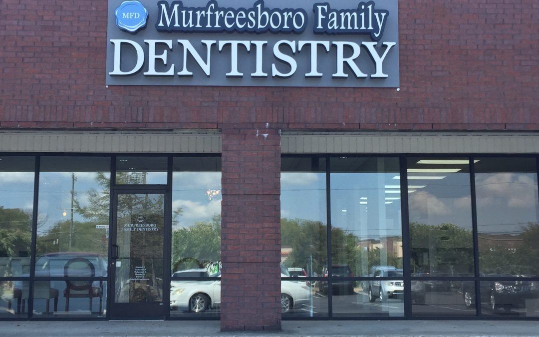 New Dental Practice In Murfreesboro