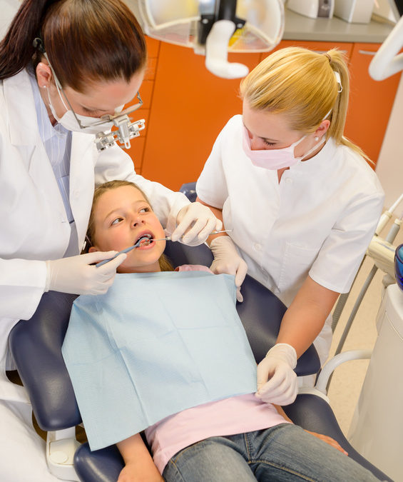 4 Frequently Asked Questions: Pediatric Dentistry